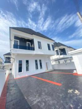 Luxury 4  Bedrooms Duplex, Ikate Elegushi, Lekki, Lagos, Detached Duplex for Rent