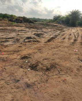 600 Square Metres of Land, International Airport Road, Eleranigbe, Ibeju Lekki, Lagos, Residential Land for Sale