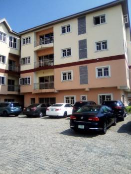 3 Lovely Bedroom Apartment, Osapa, Lekki, Lagos, Flat for Rent