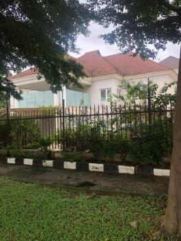 5 Bedrooms Mansion, Ministers Quarters, Diplomatic Zones, Abuja, House for Sale
