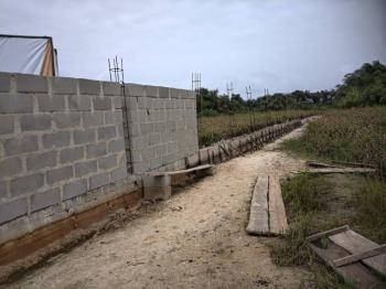 Residential Land with Gazette., Ashron View Estate Phase 1., Alatise, Ibeju Lekki, Lagos, Residential Land for Sale