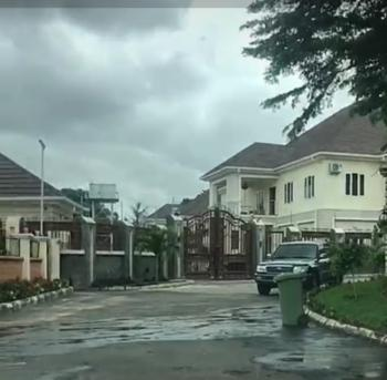 5 Units Mansion, Ministers Quarters, Diplomatic Zones, Abuja, House for Sale