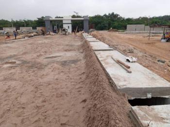Commercial Dry Land, Ashron View Estate Phase 2 Eluju, Eleko, Ibeju Lekki, Lagos, Commercial Land for Sale