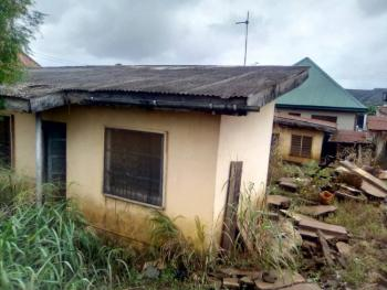 Bungalow Ripe for Redevelopment, Road 6 Federal Housing Estate, Trans Egbu, Owerri, Imo, Semi-detached Bungalow for Sale