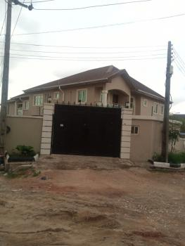 3 Bedroom Flat All Room Ensuit with a Guest Toilet, Gra, Magodo, Lagos, Flat for Rent