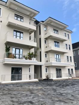 Exquisite Lovely Fully Serviced 3 Bedrooms with Bq, Pool Etc, Lekki Phase 1, Lekki, Lagos, Flat for Sale