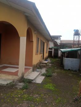 3 Bedroom Detached Bungalow All Room Ensuit with a Guest Toilet., Unilag Estate., Gra Phase 1, Magodo, Lagos, Detached Bungalow for Sale
