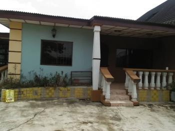3 Bedroom Bungalow, Federal Housing Estate,, Abesan, Ipaja, Lagos, Detached Bungalow for Sale