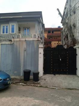 Newly  4 Bedroom  Semi Detached Duplex, Allen, Ikeja, Lagos, Semi-detached Duplex for Rent