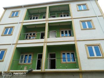 Brand New Room and Parlor, Sangotedo, Ajah, Lagos, Mini Flat for Rent