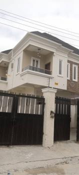 5 Bedroom Semi Detached Duplex, Ikota, Lekki, Lagos, Semi-detached Duplex for Rent
