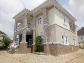 Exquisitely Finished Six Bedrooms Detached Duplex with 2rms Bq, Efab Metropolis Gwarinpa, Gwarinpa, Abuja, Detached Duplex for Rent