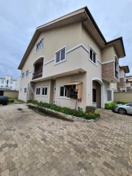 Decent  3 Bedroom Semi Detached Corner Piece Duplex., Phase 1, Osborne, Ikoyi, Lagos, Semi-detached Duplex for Rent
