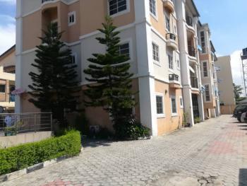 3 Lovely Bedroom Apartment, Oniru, Victoria Island (vi), Lagos, Flat for Rent
