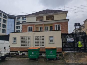 Newly Built 4 Bedroom Semi Detached, Parkview, Ikoyi, Lagos, Semi-detached Duplex for Rent