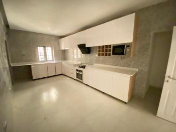 Brand New 3 Bedroom Ensuite Flat with Bq, Chevron Estate, Lekki Expressway, Lekki, Lagos, Flat for Rent