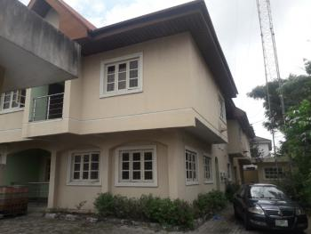 Spacious 7 Bedroom Duplex with One Room Guest Challet, Off Admiralty Road, Lekki Phase 1, Lekki, Lagos, Semi-detached Duplex for Rent