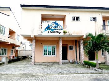 4 Bedroom Semi Detached Duplex, Lekki Garden Phase 3, Ajah, Lagos, Semi-detached Duplex for Rent