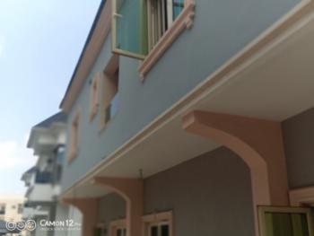 Luxury 3bedroom Flat in Seren Environment Located in Ikota, Lekki Phase 2, Lekki, Lagos, Flat for Rent