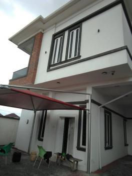 Luxury Finished 4 Bedroom Fully Detached Duplex, Orchid Hotel Road, Chevron Tollgate, Ikota, Lekki, Lagos, Detached Duplex for Rent