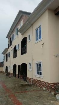 Luxurious Newly Built 2 Bedroom Flat, Greenville Estate, Badore, Ajah, Lagos, Flat for Rent