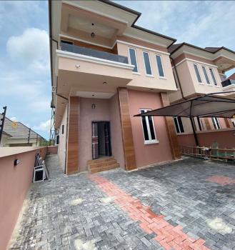 4 Bedroom Detached Duplex +  Bq, Ajah, Lagos, Detached Duplex for Sale