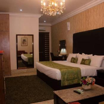 Fully Functional and Well Maintained 4 Star 32 Rooms, Boutique Hotel, Ikeja Gra, Ikeja, Lagos, Hotel / Guest House for Sale