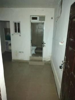 Nicely Built Self Contained, Jora Estate, Agungi, Lekki, Lagos, Self Contained (single Rooms) for Rent