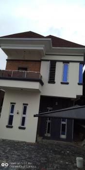 Examplary 4 Bedrooms Detached Duplex Newly Built with Bq, Ajiwe, Ajah, Lagos, Detached Duplex for Sale