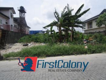870sqm Residential Land., Along Omorinre Johnson Street, Lekki Phase 1, Lekki, Lagos, Residential Land for Sale