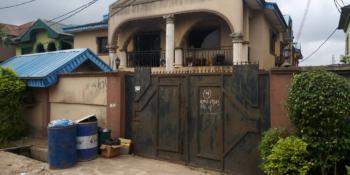 4 Nos of 3 Bedroom Flat, Ogba, Ikeja, Lagos, Block of Flats for Sale