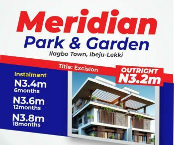 Affordale Dry Land Around Major Developments, Ibeju Lekki, Lagos, Residential Land for Sale