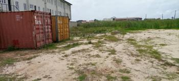 1500sqm of Dry Land, By World Oil Filling Station, Ilasan, Lekki, Lagos, Residential Land for Sale