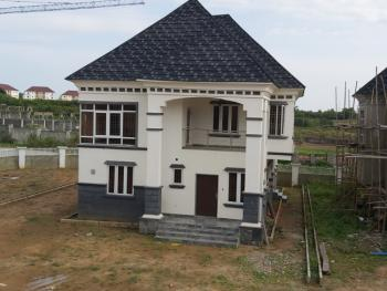 Brand New Luxury 4 Bedroom Fully Detached Duplex with Bq., Karmo, Abuja, Detached Duplex for Sale