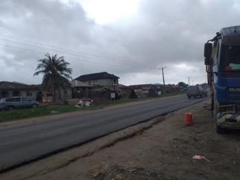 Edge Palace Estate Affordable Land, Akodo, Ibeju Lekki, Ibeju Lekki, Lagos, Land for Sale