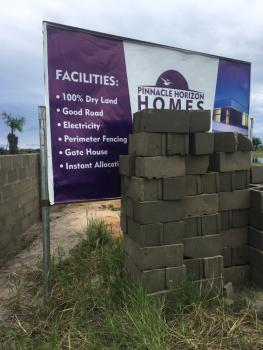 a Wonderful 100% Dry Land with Good Title for Grabs, Buy 5 Get 1 Free, 25 Mins After La Campaigne Tropicana Beach Resorts, Ode-omi, Ibeju Lekki, Lagos, Mixed-use Land for Sale