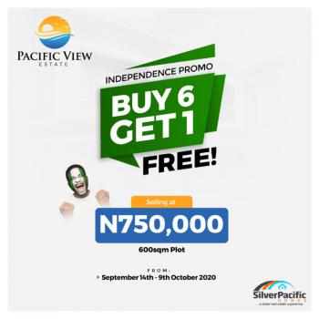 Get Instant Allocation, a Wonderful 100 Dry Land, Buy 6 Get 1 Free, 25 Mins Drive From La Campaigne Tropicana Beach Resorts, Isiki,ode-omi, Ibeju Lekki, Lagos, Mixed-use Land for Sale