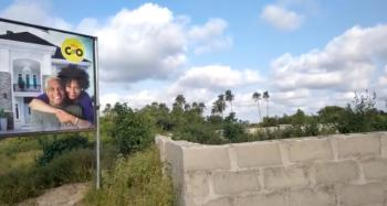 Super Amazing Land Close to The Expressway with C of O As Title, Few Minutes After Lagos Free Zone, Olomowewe, Ibeju Lekki, Lagos, Mixed-use Land for Sale