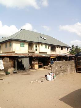 Semi Detached 4 Bedroom Duplex, Era, Very Close to Alaba International Market., Alaba, Ojo, Lagos, Semi-detached Duplex for Sale