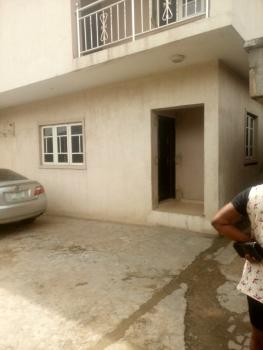 a Very Lovely & Spacious 4 Bedroom Duplex, Sabo-onike Yaba, Onike, Yaba, Lagos, Detached Duplex for Rent