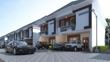 Off Plan Offer Till October 2020., Ikota Gra., Ikota, Lekki, Lagos, Terraced Duplex for Sale