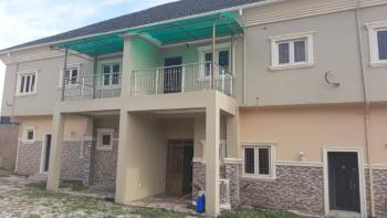 Brand New 5 Bedrooms Semi Detached Duplex with a Room Boys Quarters, Diplomatic Zone, Katampe Extension, Katampe, Abuja, Semi-detached Duplex for Rent
