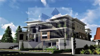 6 Bedroom Fully-detached Duplex, Old Ikoyi, Ikoyi, Lagos, Detached Duplex for Sale