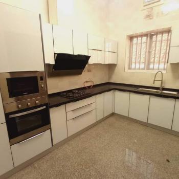 Luxury 3 Bedroom Apartment+ Bq, Banana Island, Ikoyi, Lagos, Flat for Rent