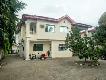 Affordable Luxury Home of 6 Bedroom Duplex with 2 Bq, Sangotedo, Ajah, Lagos, Detached Duplex for Sale