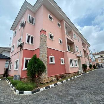 Luxury 3 Bedroom Apartment+bq, Parkview Estate, Parkview, Ikoyi, Lagos, Flat for Sale