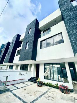 Newly Built 4 Bedroom Terrace Duplex., Oniru, Victoria Island (vi), Lagos, Terraced Duplex for Sale