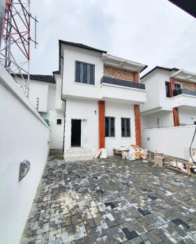 3 Bedrooms Semi Detached Duplex, Off Kunle Idowu, Idado, Lekki, Lagos, Semi-detached Duplex for Sale