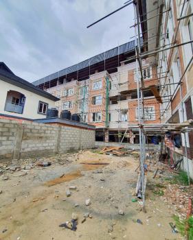 1 Bedroom Apartment, By Bamidele Eletu Rd, Osapa, Lekki, Lagos, Mini Flat for Sale