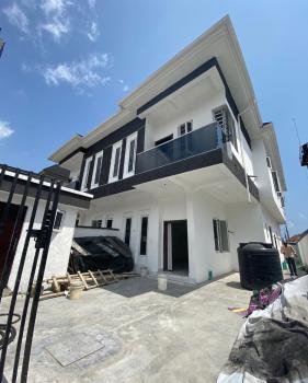 Contemporarily Built, 4 Bedroom Semi-detached House., Idado, Lekki, Lagos, Semi-detached Duplex for Sale